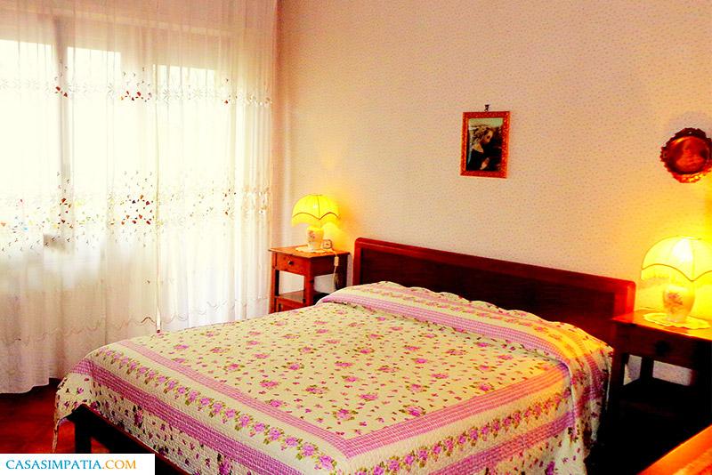 Двойна стая с общ санитарен възел | Giuseppina | Via Ettore Giovenale 3